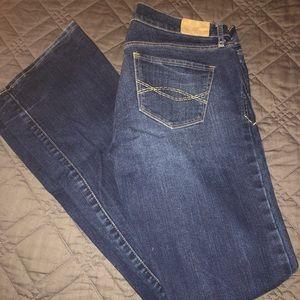 Abercrombie & Fitch Emma Jeans size 6